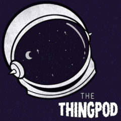 The THINGpod
